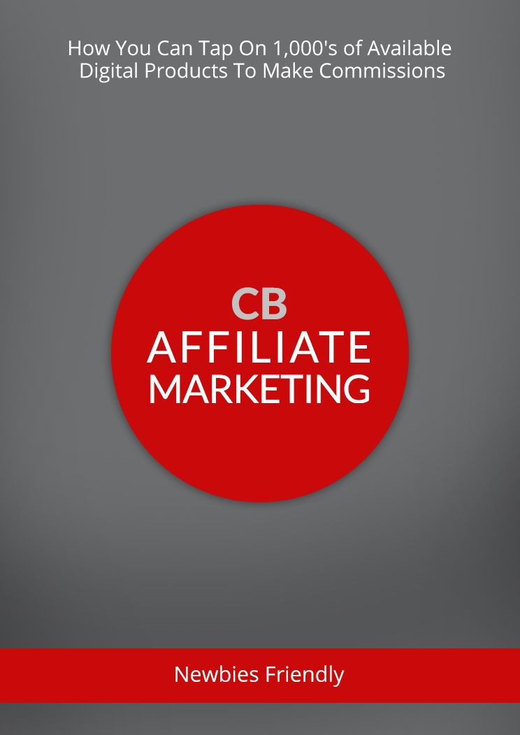how to become a clickbank affiliate